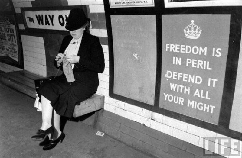 Freedom-Is-in-Peril-poster-London-1941