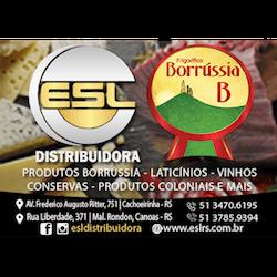 Borrússia (ESL distribuidora)