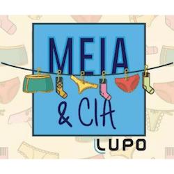 Meia & Cia Lupo