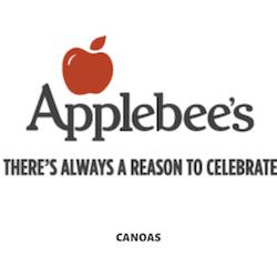 Applebee's Canoas