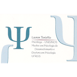 Consultório Psicológico Lauren Tonietto