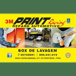 Print Racing Estudio Automotivo