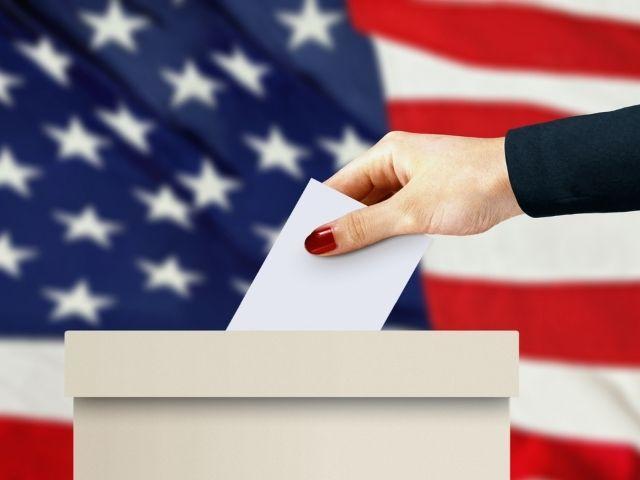 COMO FUNCIONAM AS ELEICÕES AMERICANAS?