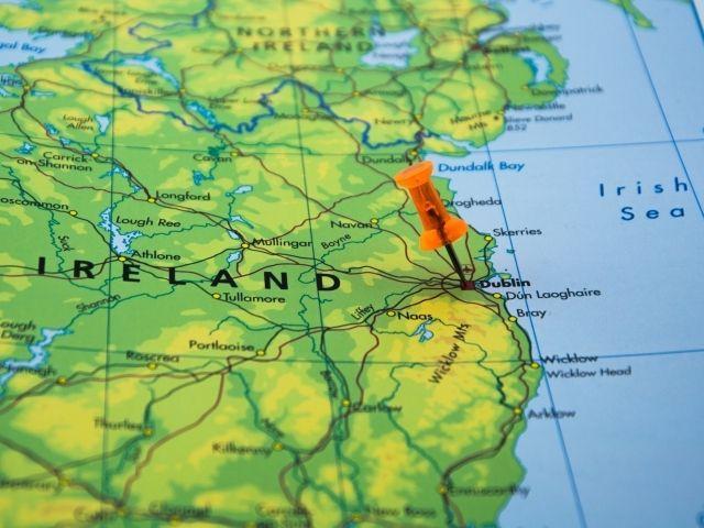 BRASILEIROS NO EXTERIOR: IRLANDA